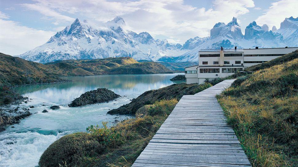 Patagonia-Scenery